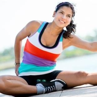 Doğru Egzersizle Spor Yapın