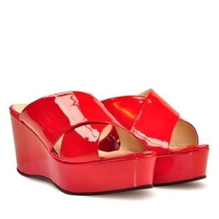 Dolgu topuklu sandalet modelleri