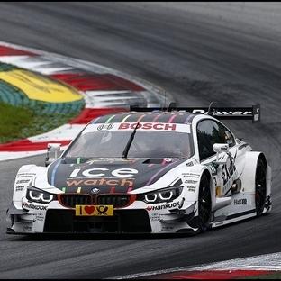 DTM: Avusturya'da Zaferin Adı Marco Wittmann !!
