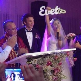 Düğün Fotoğraflarınızda yaratıcı olun!