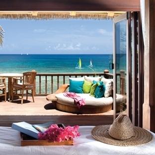 Dünyanın En Pahalı 5 Oteli