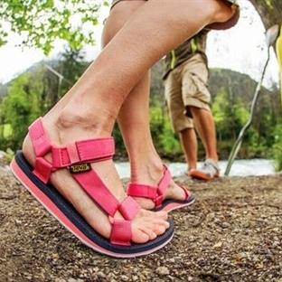 Dünyanın İlk Spor Sandaleti