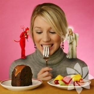 Duygusallığınızın neden olduğu açlık ile savaşın