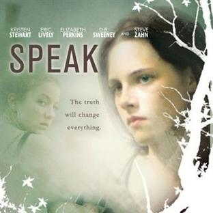 Ekran Başında: Speak/Konuş Benimle