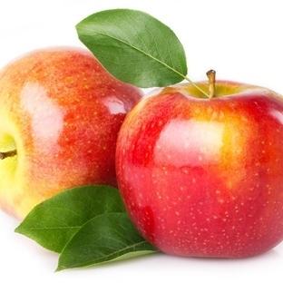 Elma ve Üzüm Salatası