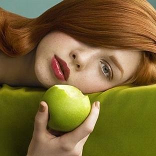 Elmanın çok bilinmeyen şifası!