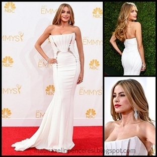 Emmy Ödülleri'nde Şıklık Yarışı