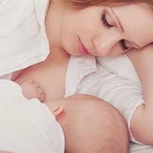 Emzirmek bebeğin zekasını geliştirir mi?