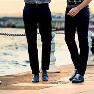 Erkek Ayakkabı Modasında Sağlık ve Şıklık