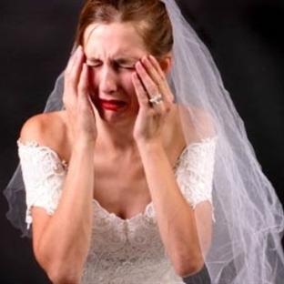 Evlilik Stresi Saç Döküyor!