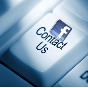 Facebook İletişim Adresleri Nelerdir?