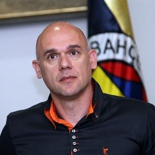 Fenerbahçe'nin eski antrenörü NBA'e transfer oldu
