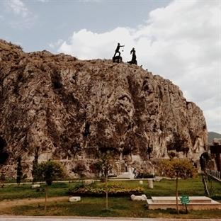 Ferhat ile Şirin Aşıklar Müzesi | Amasya