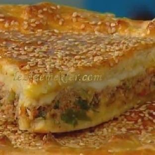 Fıççın böreği tarifi