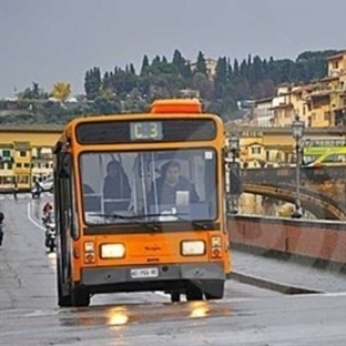 Floransa'da Ulaşım