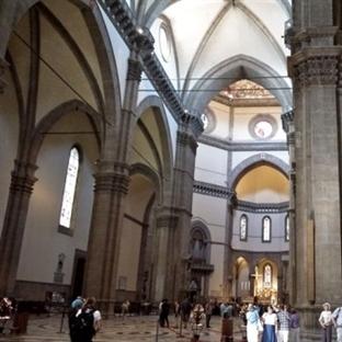 Floransa Katedrali (Santa Maria del Fiore )