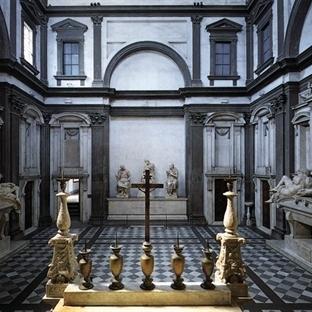 Floransa Medici Şapeli