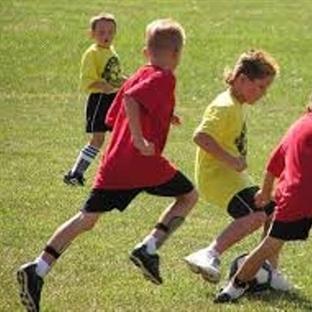 Futbol Oyun mu