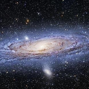 Galaksilerin Kütlesi ve Evrenin Genişlemesi