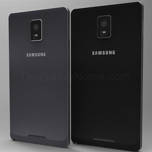 Galaxy Note 4  Anavatanında Listelendi