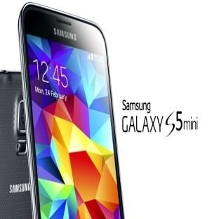 Galaxy S5 mini satışa sunuluyor