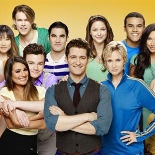 Glee'nin Final Sezonuna 5 Yeni Karakter Eklendi