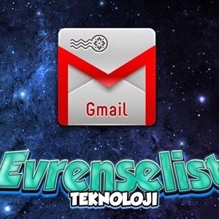Gmail Hesabınız Tehlikede Olabilir