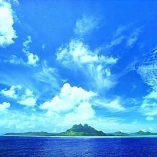 Gökyüzü Neden Mavi?