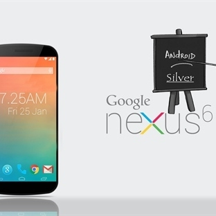 Google Nexus 6 Özellikleri Nedir ?