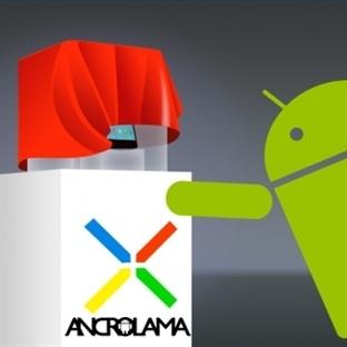 Google Nexus 6 Çok Fena Yaklandı !