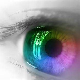 Göz rengini ne belirler?