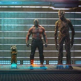 Guardians of the Galaxy / Galaksinin Koruyucuları