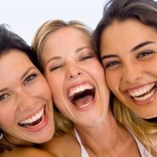 ''Gülmek Ayıp'' Dediler!