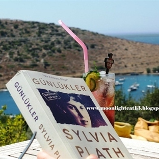 Günlükler- Sylvia Plath *Yaz Okuma Şenliği 2014*