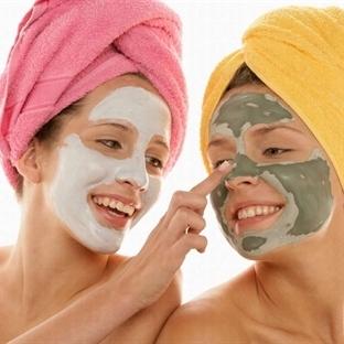 Güzellik Maskeleri