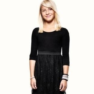 H&M Kız Çocuk Elbise Modelleri