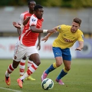 Hala Namağlup: Arsenal 1-1 Derby County