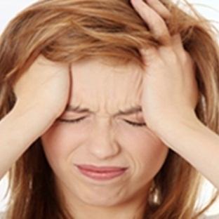 Hamilelikte migren ve çaresi