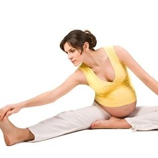 Hamilelikte Yoga Yapmak