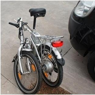Hangi Bisikleti Almalıyım?(VII)