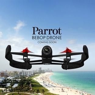 Hava Çekimleri İçin İdeal 8 Dron