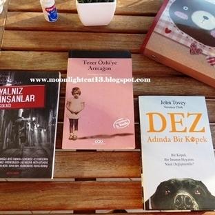 Hazinem Kitaplarım ♥