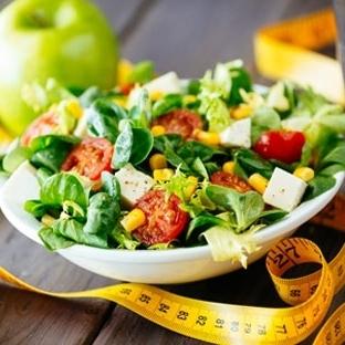 Hem sağlıklı beslenip hem kilo verebilirsiniz!