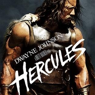 Hercules / Herkül: Özgürlük Savaşçısı