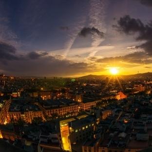 Hiç Görmediğiniz Yüzüyle Fantastik Barcelona!