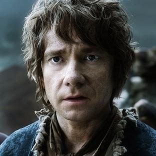 Hobbit: Beş Ordular Savaşı Aralık'ta Vizyonda!