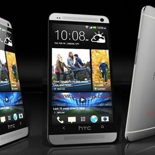 HTC One M7 Android 4.4.3 Güncellemesini Başlattı