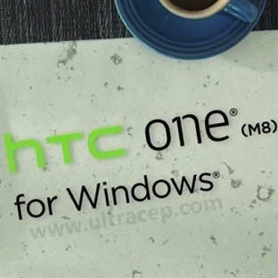 HTC One M8 for Windows Duyuruldu