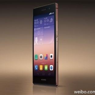 Huawei Ascend artık safir ekranlı