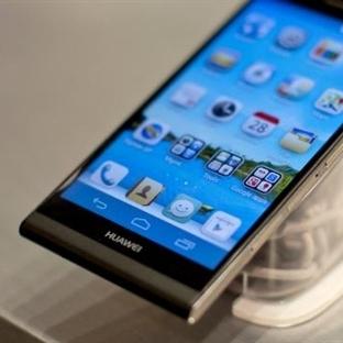 Huawei Türkiye'de, Ascend P7 piyasada!